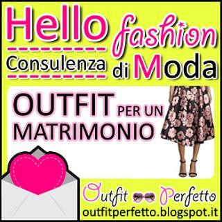 CONSULENZA DI MODA: come vestirsi per un MATRIMONIO!