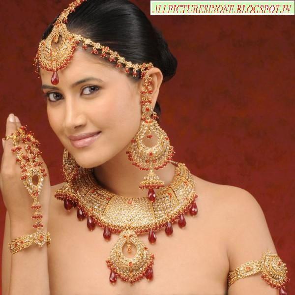 Nude pics of brides-6398