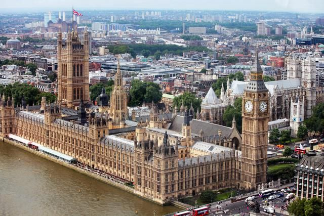 Over 100 Free Things to Do in London
