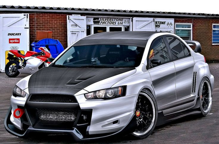 nice 2014 Mitsubishi Lancer Evolution Review