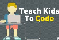 5 Reasons Why You Should Teach Kids to Code