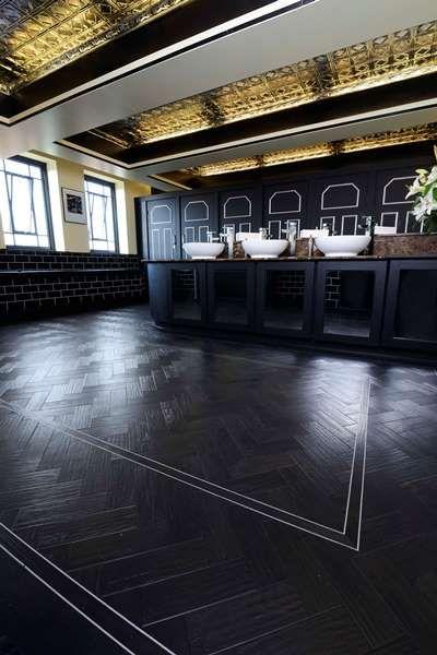 nielen domov je miestom pre naše podlahy. Hodia sa aj napríklad do barov či predajní v obchodných centrách. www.dizajnovepodlahy.sk