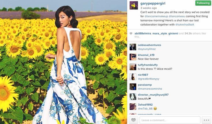 10 travel Instagram accounts you should follow - Marta Lopez gives the top 10 Instagram travel accounts you should follow to Instagram your way around the world