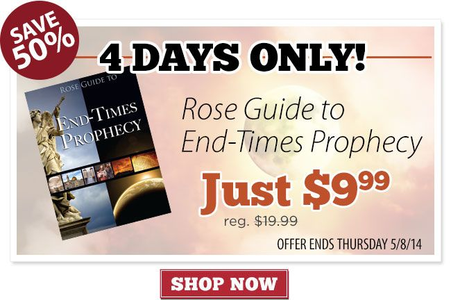 65 best discounts coupon codes and deals for rose publishing books 25 terms you need to know when talking about the end times fandeluxe Gallery