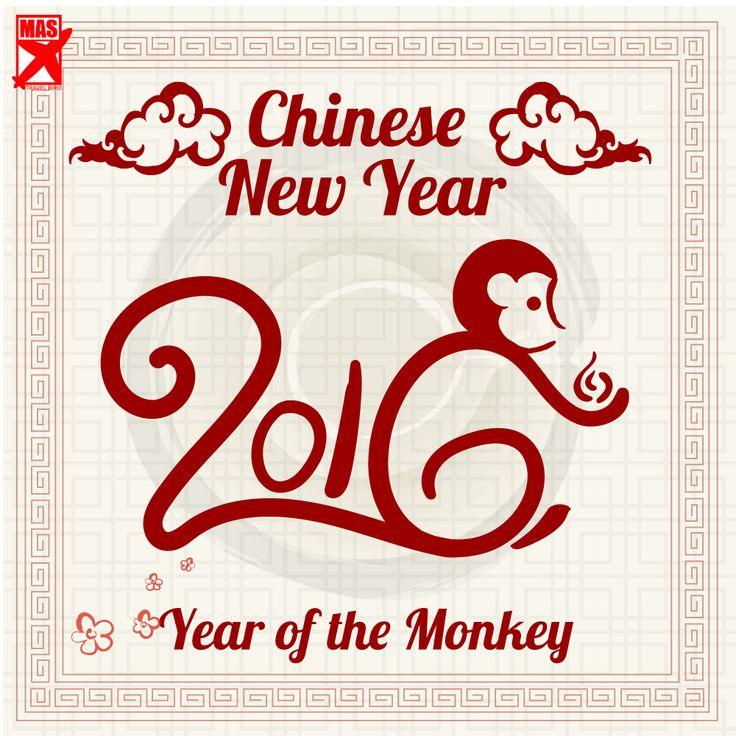 Selamat tahun baru China !! :D :D  FYI : Kantor buka kembali pada tanggal 09 Februari 2016 :) #chinesenewyear