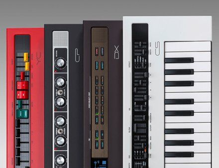 Ends 11/24/17 - Grand Prize: Yamaha reface of choice valued at $400.00. The four reface synths were launched in 2015 in occasion of Yamaha's 40th anniversary; they are re-imagined interfaces of classic Yamaha keyboards.