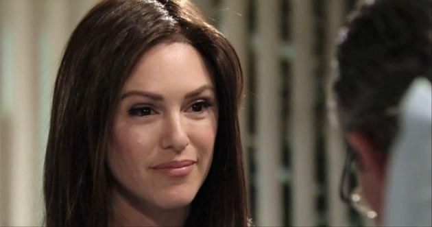 The Young and the Restless Recap: Chloe is BACK (In a Really Bad Wig)!!!