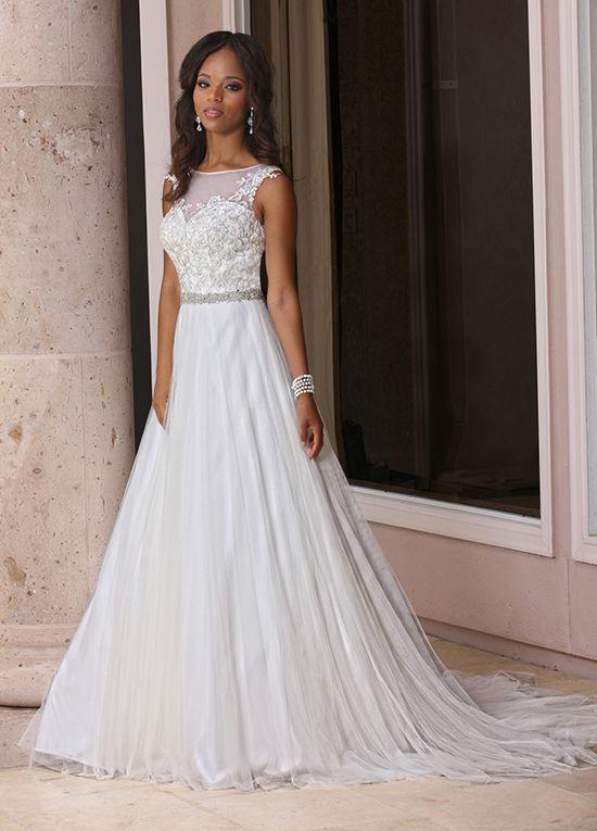 Short Bride Dresses Mother of the DaVinci