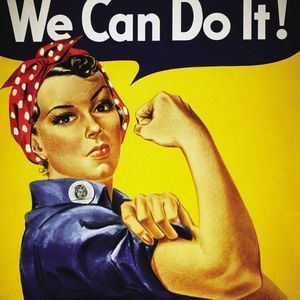 Group of Rosie the Riveters to spend day in Washington