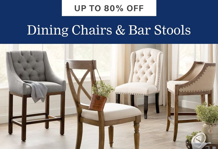 End-of-Year Clearance | Birch Lane | Dining chairs, Home ...