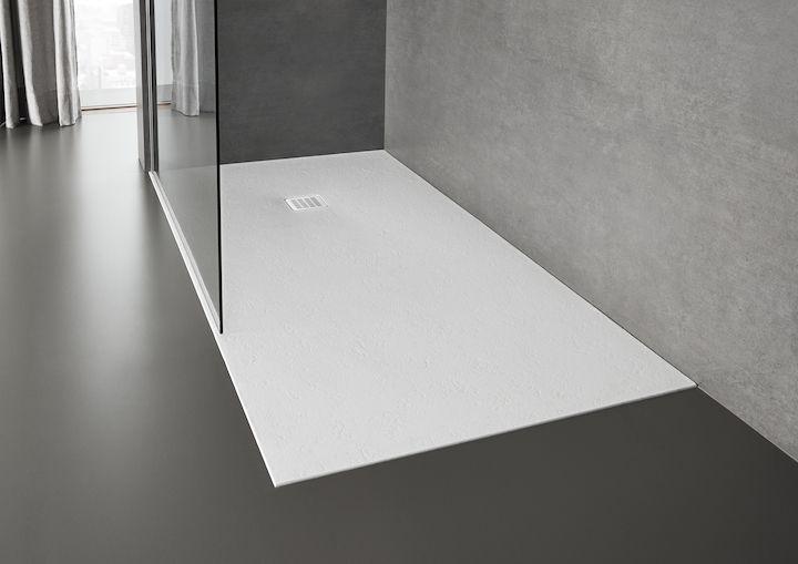 Terran | Platos de ducha | Soluciones ducha | Colecciones | Roca