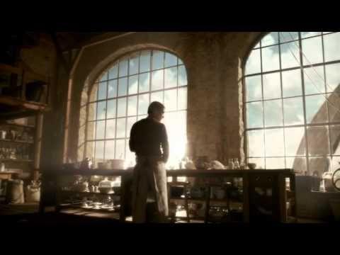 Commercial   Mulino Bianco    Antonio Banderas