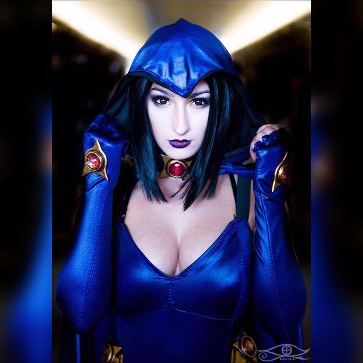 278 best dc cosplay  raven  aka rachel roth  images on pinterest