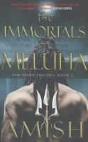 The Immortals of Meluha by Amish. This once proud empire and its Suryavanshi rulers face severe perils as its primary river, the revered Saraswati, is slowly drying to extinction; they also face devastating terrorist attacks from the east.