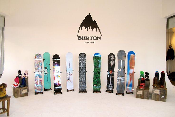 All together #burton #burton2014 #sporteventxtrem