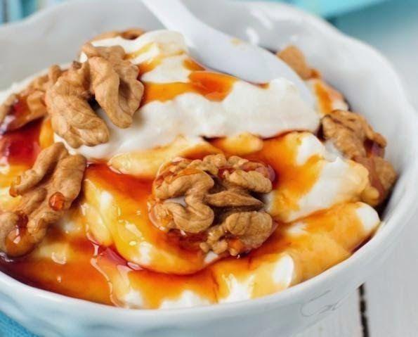 #Greek yogurt | Rich, timeless and very nutritional!  #greekyogurt #gastronomy