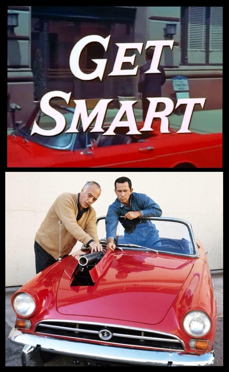 The original Get Smart (19651970) Starring Don Adams