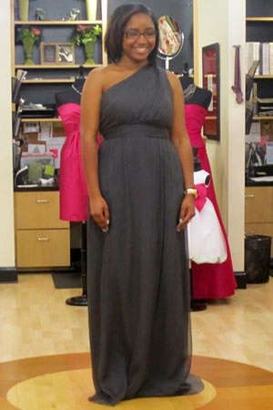 niecy nash bridesmaids dresses | Season 2: Featured Dresses: Say Yes to the Dress: Bridesmaids: TLC