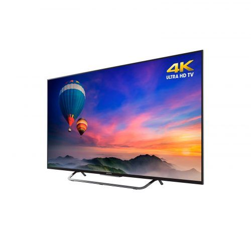 Sony Bravia XBR-49X830C -TV Under 1000