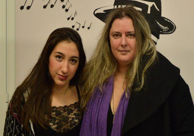 Δόμνα Κουντούρη: Ακούστε ξανά τη συνέντευξη της στο Web Music Radio