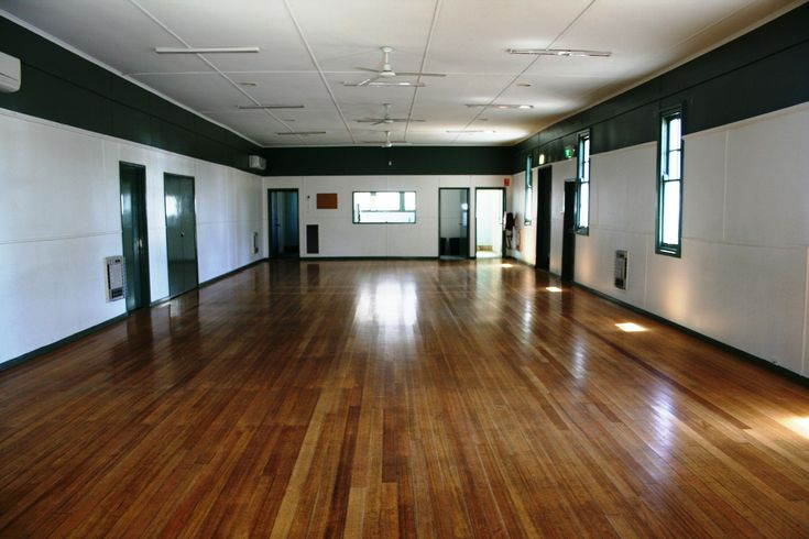 Northside Community Service Venue Hire