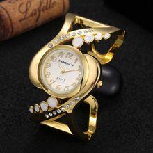 2016 NOVA Pulseira relógios Marca CanSnow cristal de Luxo Senhoras relógio de quartzo relógio de pulso Moda assistir as mulheres se vestem designer de populares(China (Mainland))