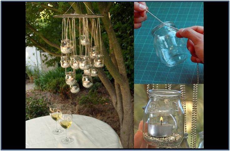 (+99) recicla-manualidades con botellas de vidrio- - Taringa!