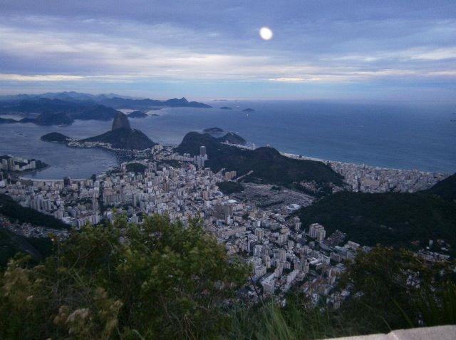 Río de Janeiro! ☀️