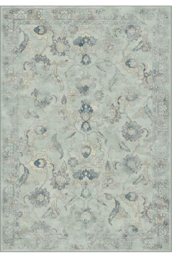 Franklin Area Rug - Traditional Rugs - Border Rugs - Machine-made Rugs - Blended Rugs | HomeDecorators.com