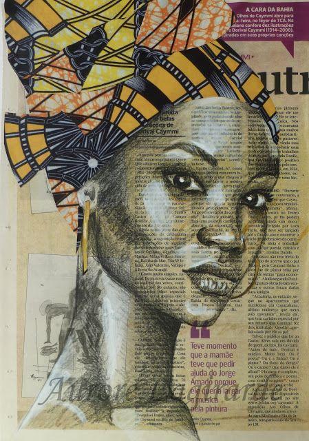 Célèbre Les 25 meilleures idées de la catégorie Peintures africaines sur  RN46