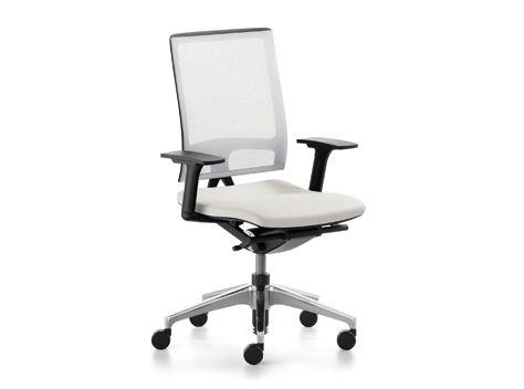 Sedie per ufficio - Sedus open mind