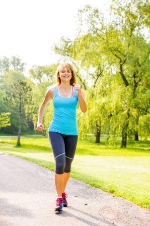 4 semaines de sport pour accompagner un régime