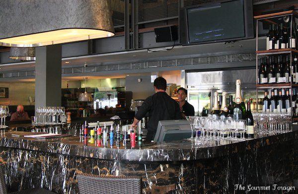 Kingsleys bar