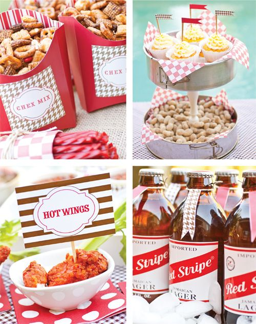 Tailgating!!!!!Sports Parties, Tailgating Food, Parties Dresses, Parties Stuff, Football Parties, Parties Ideas, Tailgating Parties, Tailgate Parties, Chex Mixed