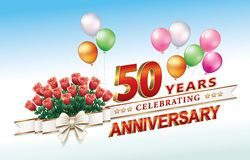 Invitación Del Aniversario De Boda 50 Años - Descarga De Over 63 Millones de fotos de alta calidad e imágenes Vectores% ee%. Inscríbete GRATIS hoy. Imagen: 5310686