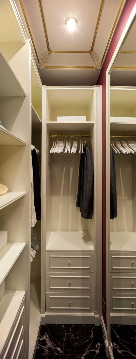 Гардероб.  architectural studio INSCALE #cloakroom #checkroom #design #interior #homedecor #interiordesign #inscale #inscalestudio #artdeco