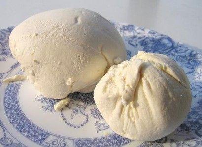 Lor Peynir Yapimi