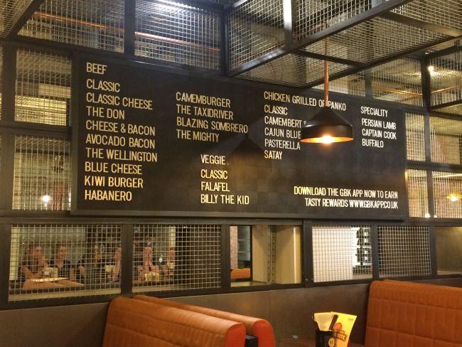 Best 25+ Gourmet burger kitchen ideas on Pinterest | Bbq recipes ...