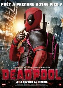 Deadpool film streaming