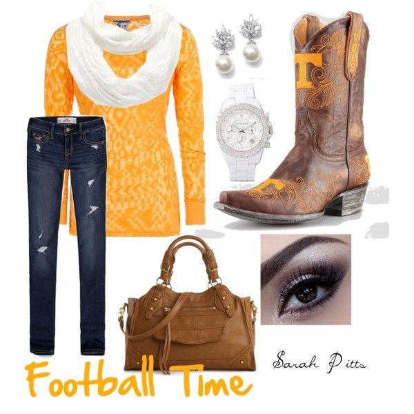 Football Time in Tennessee / @nikki striefler striefler striefler striefler Jones @Rachel McNeese @Jennifer Milsaps L Milsaps L Reynolds
