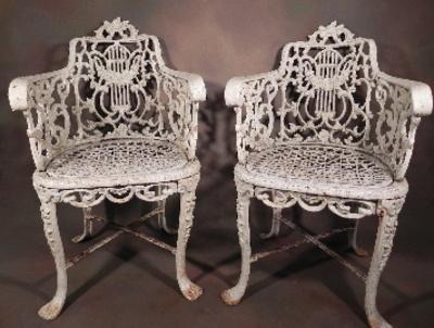 Garden Furniture Iron 120 best garden furniture images on pinterest | garden furniture