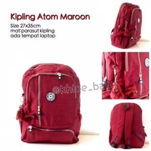 Kipling Atom