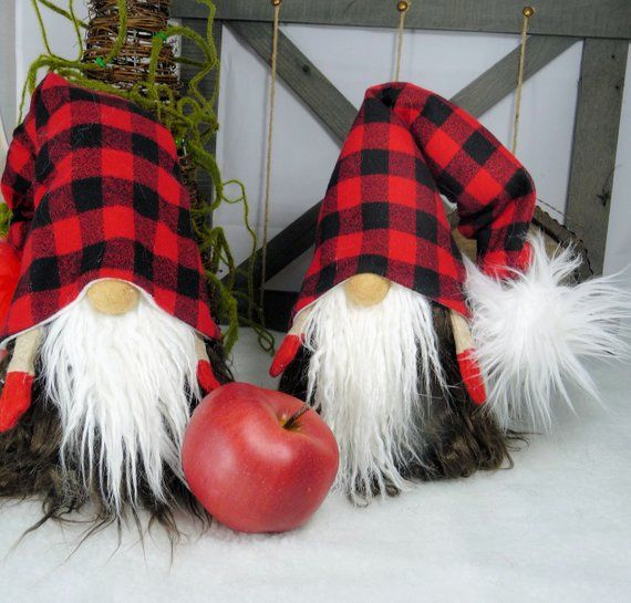 The Tomte Or Nisse Norway Is One Of The Most Familiar Creatures Of Scandinavian Or Nordic Folklore He Is An Honest Nordic Gnomes Gnomes Christmas Craft Fair