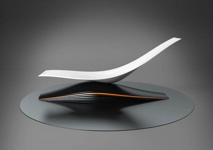 Alexandre Boucher on Behance