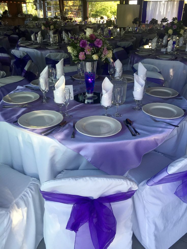 26 Best Images About Purple Weddings Park Place On