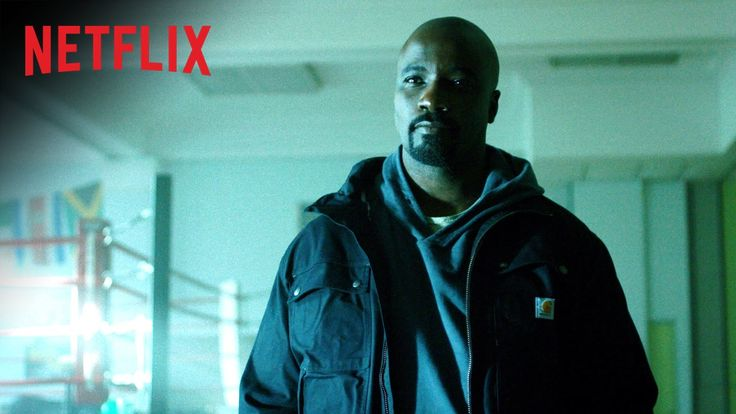 Watch: New teaser scene from Marvel & Netflix's upcoming Luke Cage! http://www.gamronline.com/2016/08/awesome-new-luke-cage-scene-from.html #LukeCage #Marvel #Netflix #Superhero Featuring: Marvel's Luke Cage, Marvel, Netflix, Mike Colter