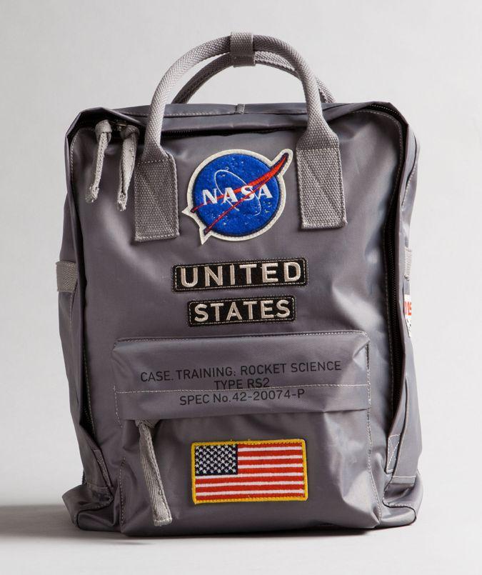 NASA TRAINING KIT BAG