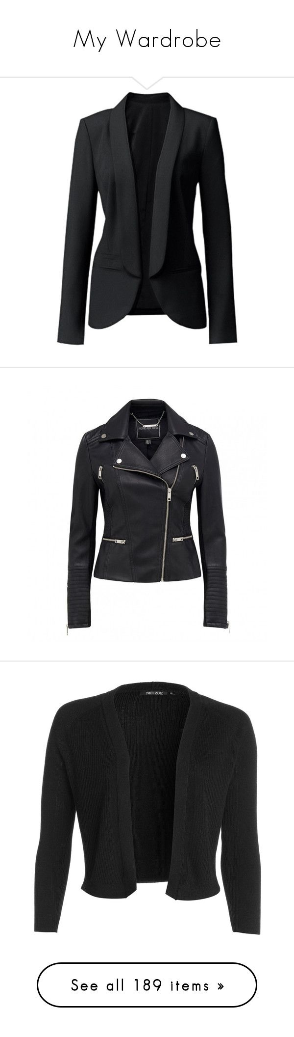"""""""My Wardrobe"""" by briony-jae ❤ liked on Polyvore featuring outerwear, jackets, blazers, coats, purple blazers, purple blazer jacket, open front blazer, lapel jacket, open front jacket and coats & jackets"""