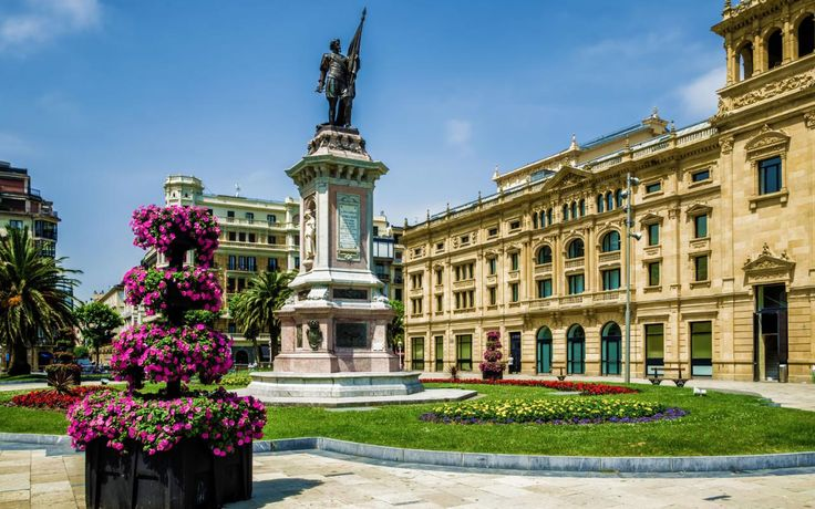 36 hours in San Sebastian. Read our guide to the best things to do on a short break in San Sebastián , as recommended by Telegraph Travel. Find great photos, expert advice and insiders tips.