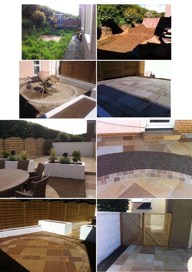 gardendesign by katiemcarthur mcarthurlandscapes jersey jerseyci gardendesignandbuild paving www